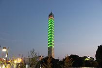 プレイパーク ゴールドタワー
